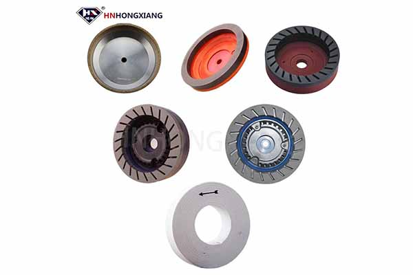 Grinding Wheel For Beveling Line Machine
