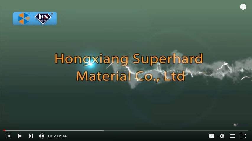 Zhecheng Hongxiang Superhard Material Co.,Ltd